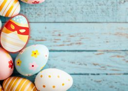 Will Locky ransomware and the Dridex botnet take an Easter vacation?