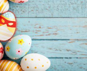 Werden Locky und Dridex sich Ostern freinehmen?