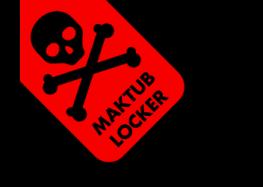 Maktub ransomware creators want your money fast