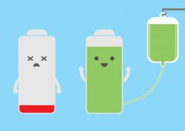 Avira Optimizer for Android: Conquer your dead battery anxieties!