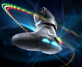 Nike HyperAdapt Hackables – Making tracks online and off