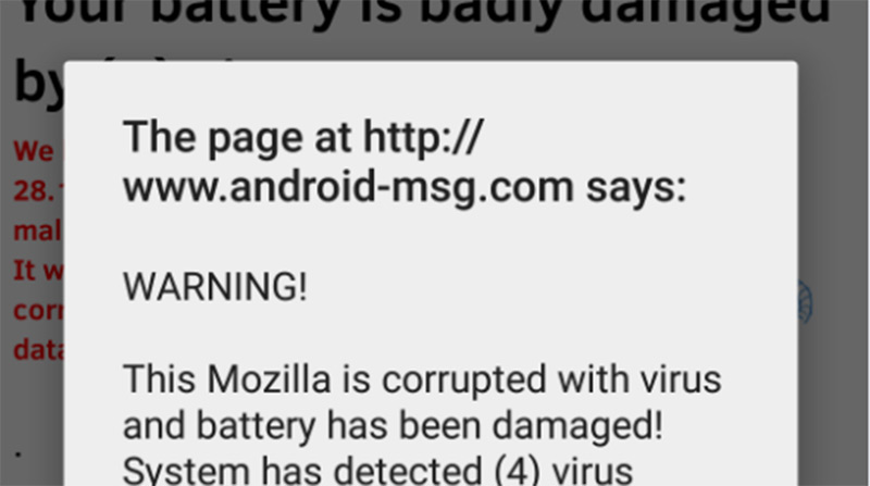 No, your battery doesn\u0027t have a virus - Avira Blog