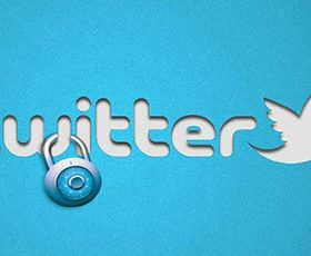 3 tips to for your Twitter account security