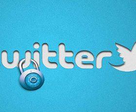 Drei Tipps: So machen Sie Ihren Twitteraccount sicherer