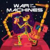 War of the machines: threats behind progress