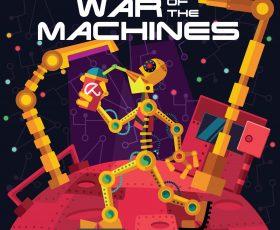 War of the machines: threats behind progress