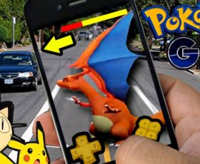 UPDATE: Augmented Malware with Pokémon Go