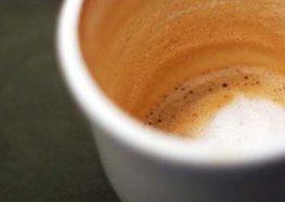 Ops, hanno sabotato il mio caffè!