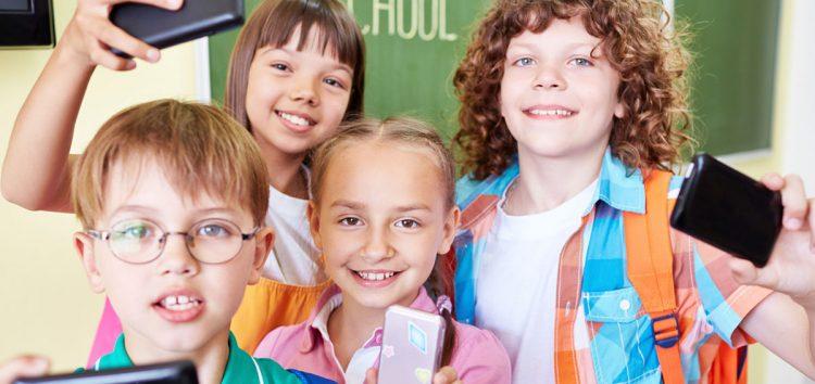 Back to school technology migration starts