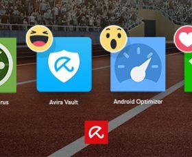 Raffle: What's your favorite Avira product?