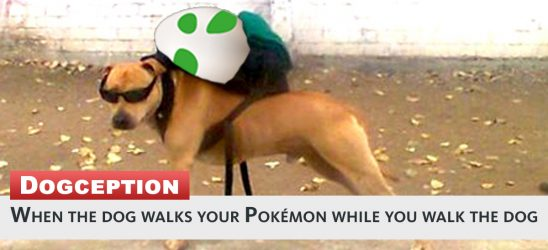 Pokémon Go mode