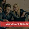 Data Science Meetup von Avira gehostet