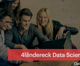 Data Science Meetup hosted by Avira (Data Science @Avira)