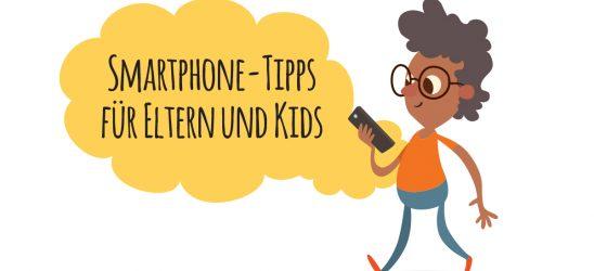 Zurück zur Schule, Smartphone, tipps, tricks, infografik