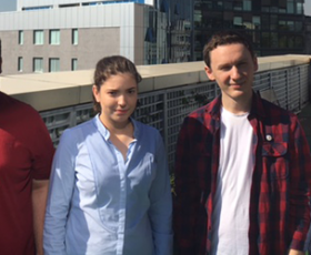 Summer Internship @Avira: A dream come true