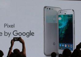 Le nouveau smartphone Pixel de Google est arrivé