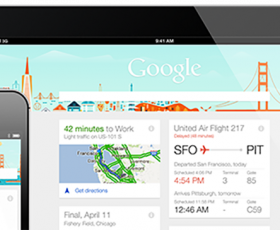 Google Now & Ok Google – The Basics
