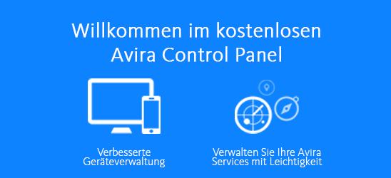 Avira Connect – das kostenlose Control Panel zur Verwaltung Ihrer Geräte