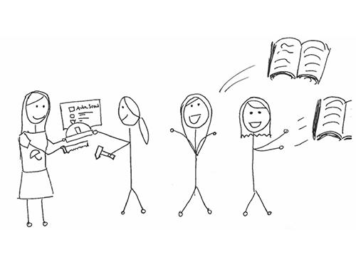 University @Avira: Students shape the user experience