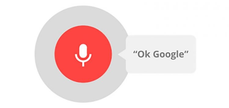 Ok Google – die Sprachbefehle