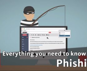 Video: Everything you need to know about phishing