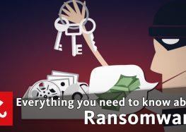 Video: Everything you need to know about ransomware