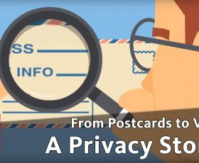 Video: Privacy