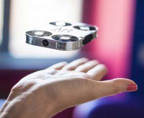 AirSelfie : un drone pour vos selfies