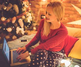 How to Shop Online in Secret, and Other Tips This Holiday Season