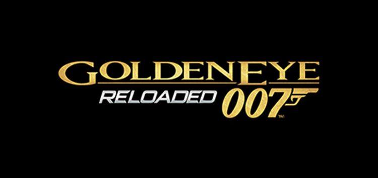Goldeneye wurde reaktiviert
