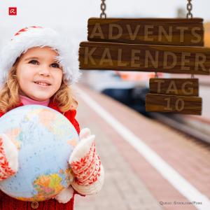 Avira Adventskalender - Tag 10