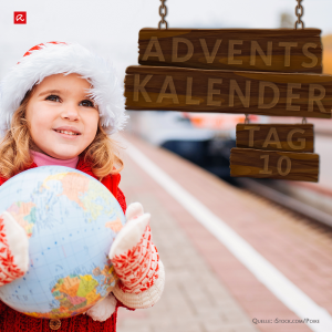 Avira Adventskalender - Tag 10