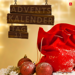 Avira Adventskalender - Tag 11
