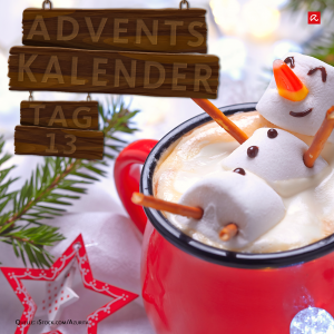 Avira Adventskalender - Tag 13
