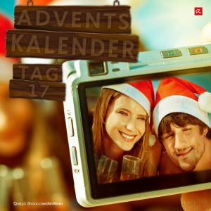 Avira Adventskalender - Tag 17
