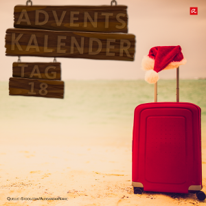 Avira Adventskalender - Tag 18