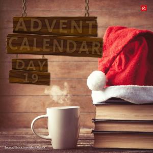 Avira Advent calendar - Day 19