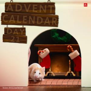 Avira Advent calendar - Day 21
