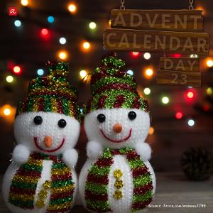 Avira Advent calendar - Day 23