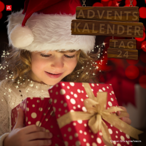 Avira Adventskalender - Tag 24