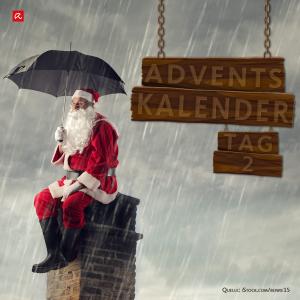 Avira Adventskalender - Tag 2