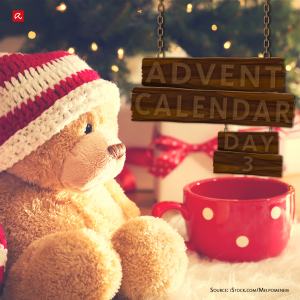 Avira Advent calendar - Day 3