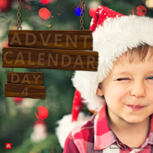 Avira Advent calendar - Day 4