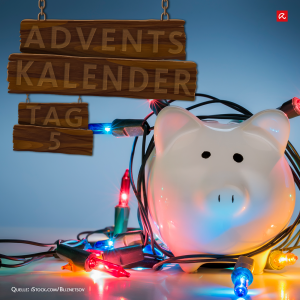 Avira Adventskalender - Tag 5