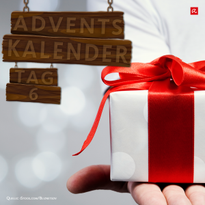 Avira Adventskalender - Tag 6