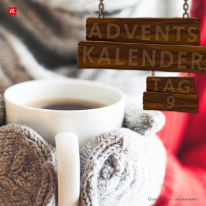 Avira Adventskalender - Tag 9