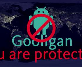 Gooligan steals more than 1m Google accounts