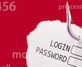 Die 25 schlimmsten Passwörter von 2016