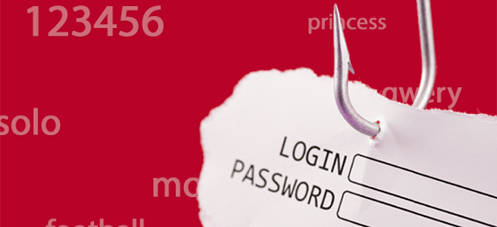 passwords, Passwörter