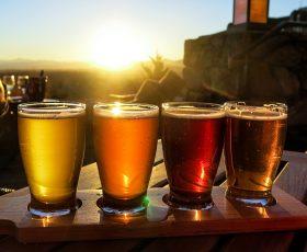 So brauen Sie das perfekte Nano-Bier